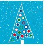 constag wünscht frohe Weihnachten