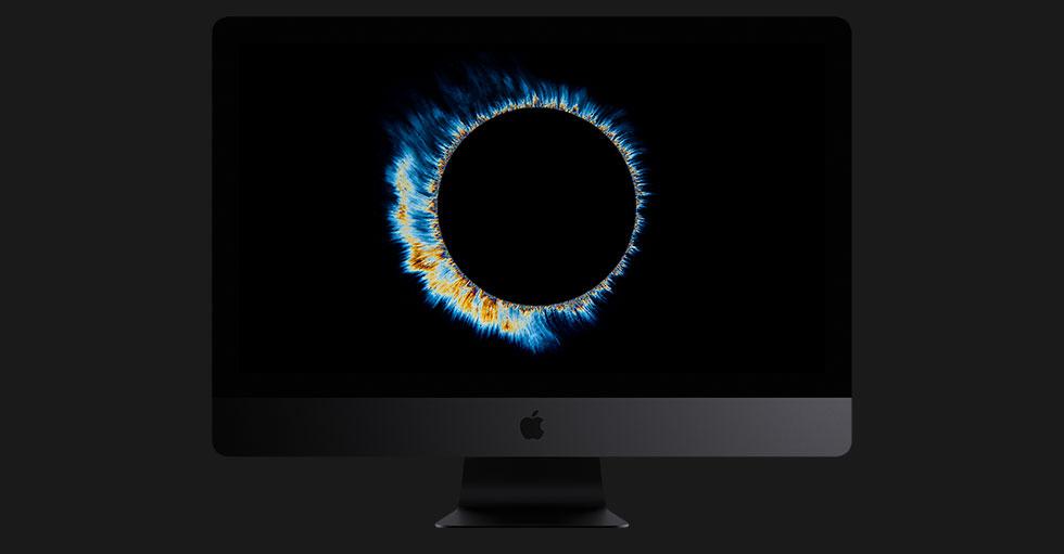 iMac Pro