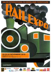 RAIL EXPO