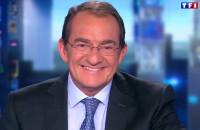 TF1, JT de 13h de JP Pernaut le 28/5/14