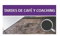 Tardes de café y coaching