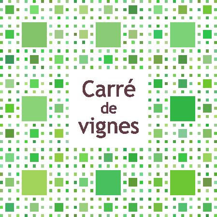 Logotype de Carré de vignes éditions