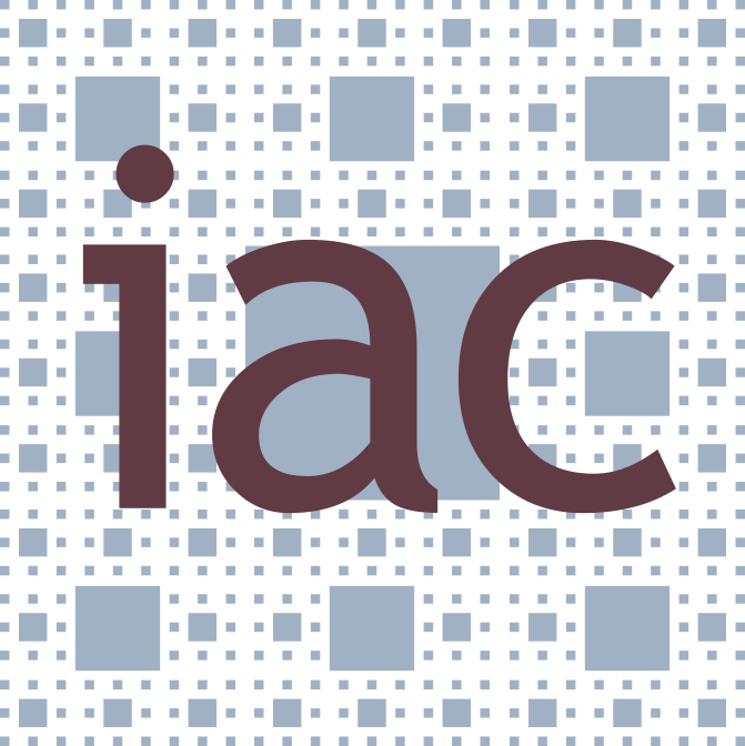 Logotype de l'IAC