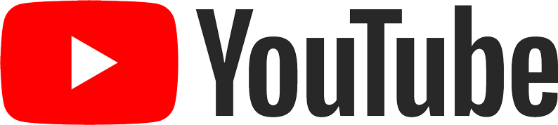 Logotype de YouTube