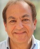 Pierre Benghozi
