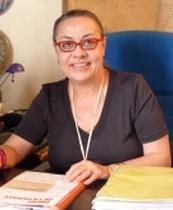 Pierrette Aufiere