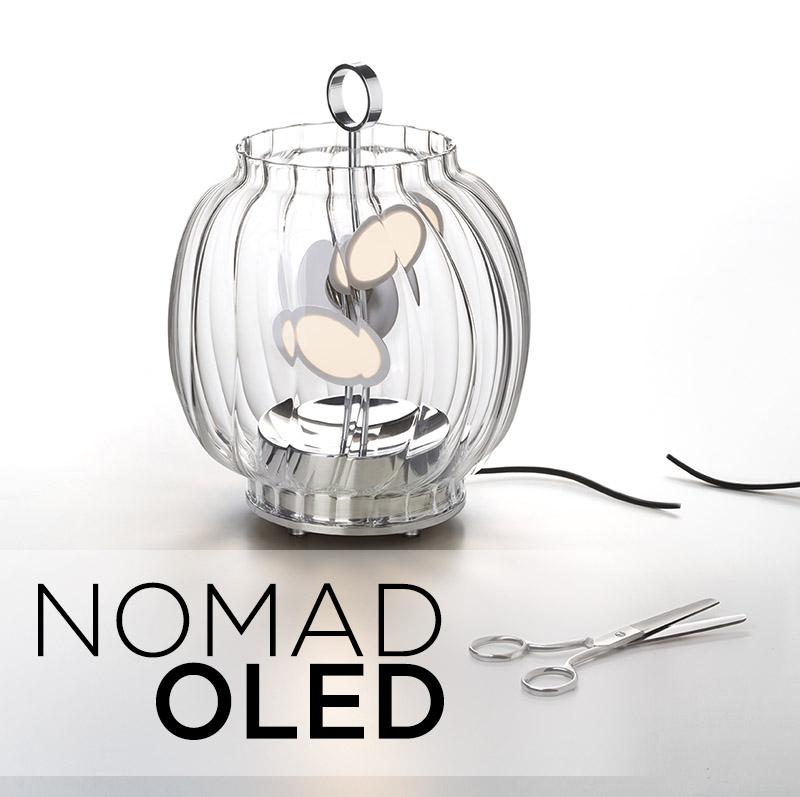 NOMAD OLED BLACKBODY