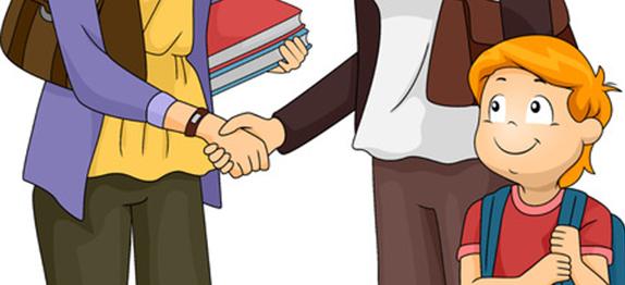 Relations parents-école, parents-enseignants