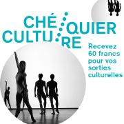 Chéquier culture