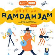 RAMDAMJAM Festival