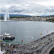 Harmony Genève Marathon for Unice