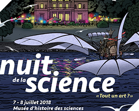 Nuit de la science
