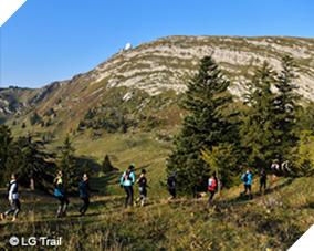 LG Trail