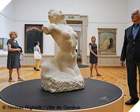 Dimanche des musées
