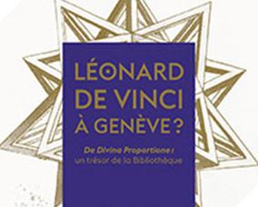 Léonard de Vinci à la BGE