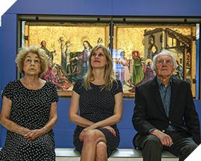 Fréquentation des musées