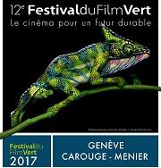 Affiche Festival du film vert 2017
