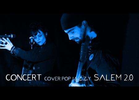 Salem 2.0 en concert au relais st germain